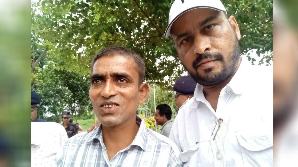 बांग्लादेश की जेल से 12 सालों बाद रिहा हुआ बिहार का सतीश, पटना से हुआ था लापता