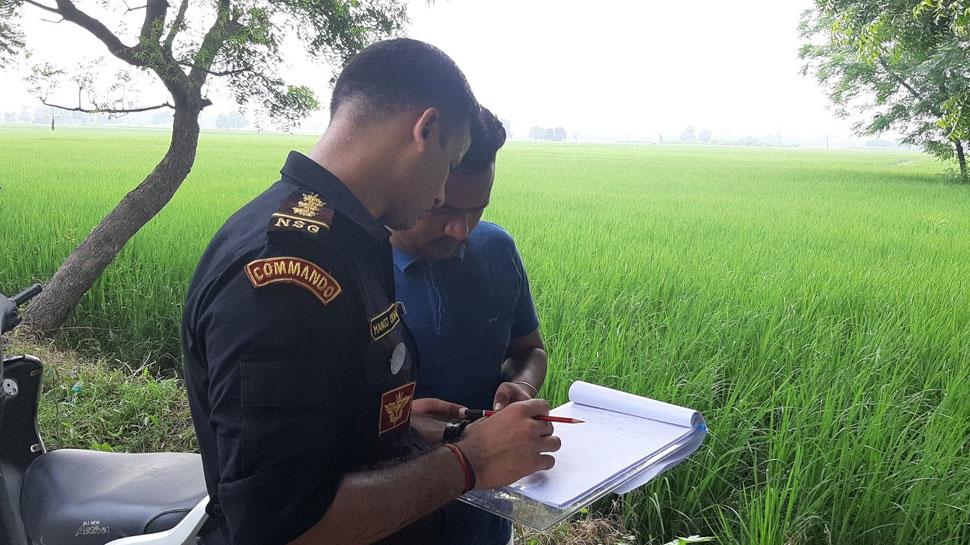 पंजाब में दहशत फैलाने की रची जा रही थी साजिश, तरनतारन ब्लॉस्ट में 10 कट्टरपंथी युवक हिरासत में