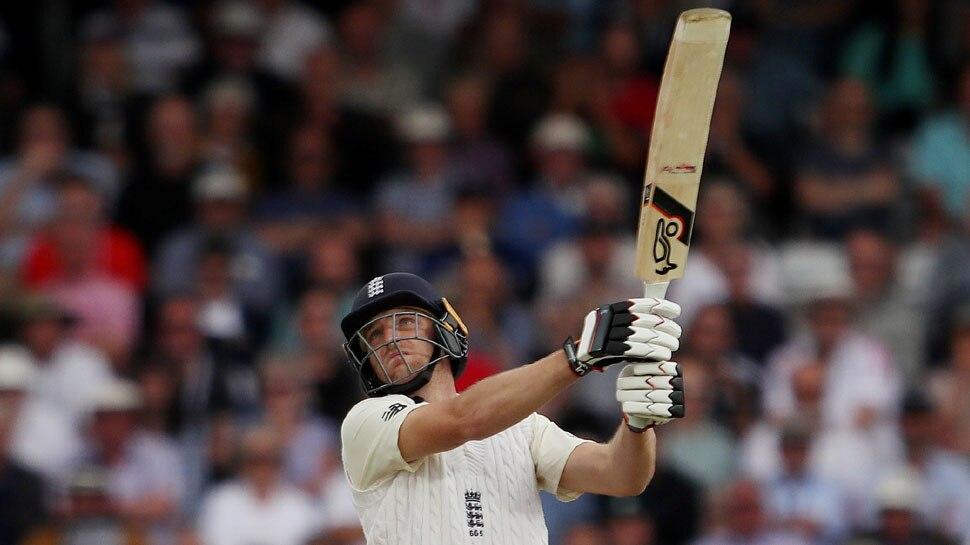 ASHES: ओवल टेस्ट के पहले ही दिन बैकफुट पर आई इंग्लैंड, इस खिलाड़ी ने संभाली पारी