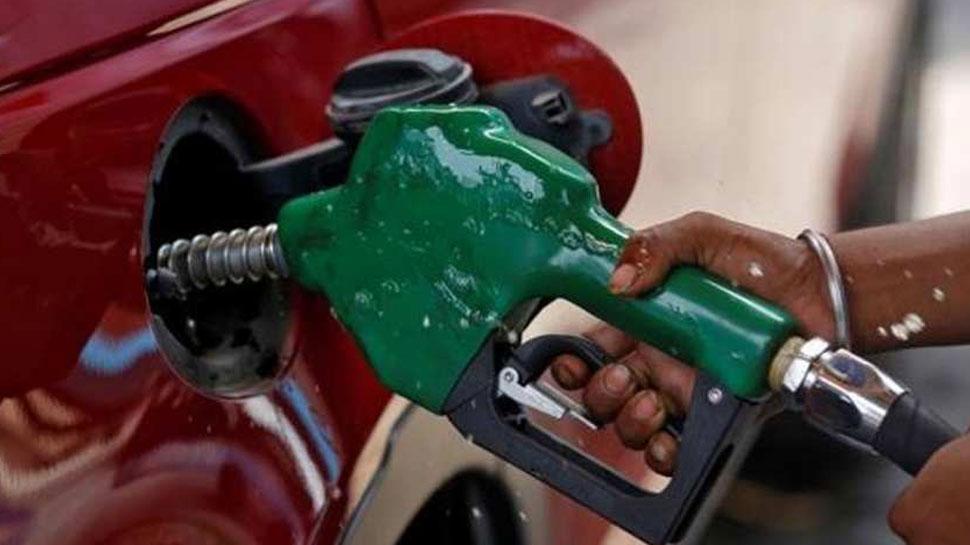 पेट्रोल-डीजल के भाव में लगातार दूसरे दिन तेजी, ये रहा आज का भाव