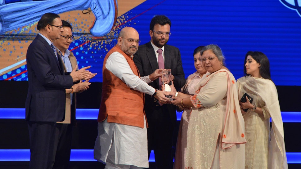 Jaitley remembered with honor