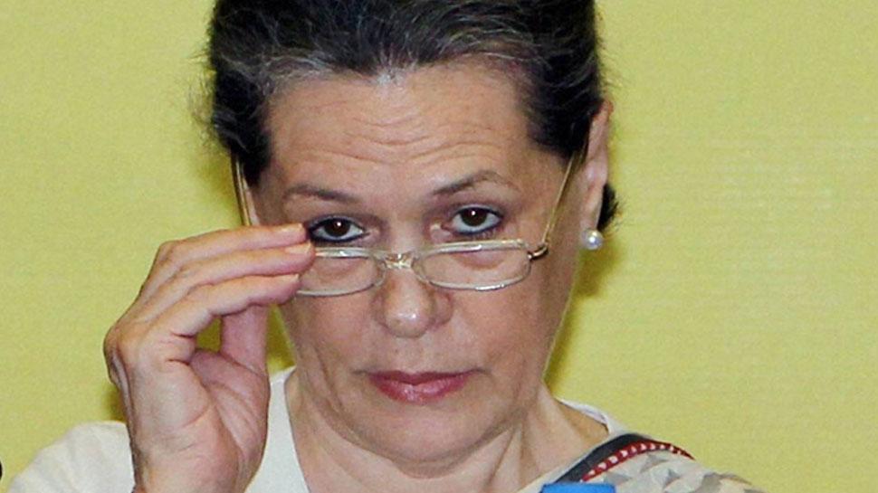 'सोनिया मंत्र' से मजबूत होगा 'हाथ', सत्ता और संगठन मिलकर करें काम