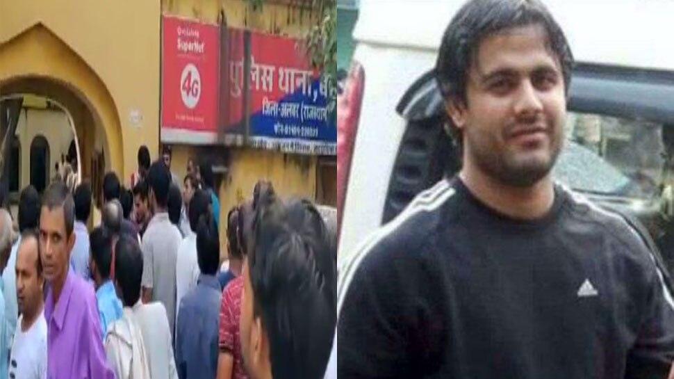 राजस्थान: पुलिस ने एक और पपला को झुंझुंनू से किया गिरफ्तार