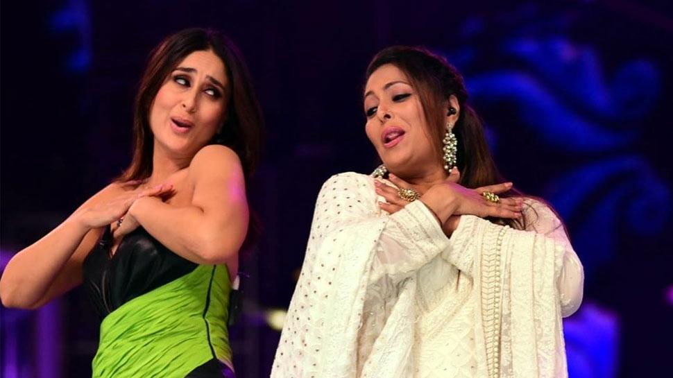 Dance India Dance में जज बनने के बाद करीना कपूर को लग गया है TV का चस्का...?