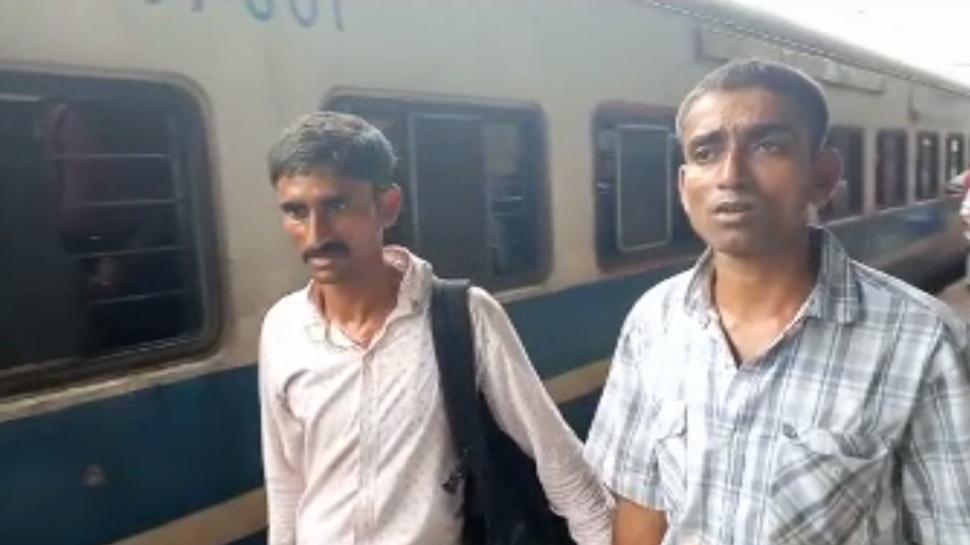 बिहार: 11 साल बाद हुई दरभंगा के सतीश की घर वापसी, बांग्लादेश की जेल में था कैद