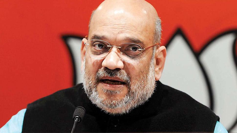 देश को एकता की डोर में बांधने का काम अगर कोई एक भाषा कर सकती है तो वह हिंदी ही है: अमित शाह