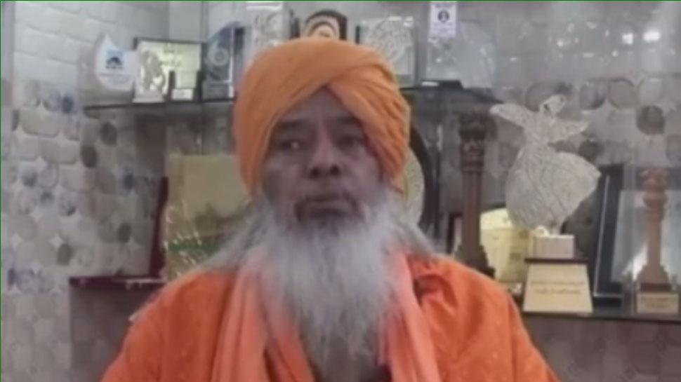 अजमेर दरगाह के दीवान ने वीडियो शेयर करते हुए पाकिस्तान को लताड़ा, कहा...