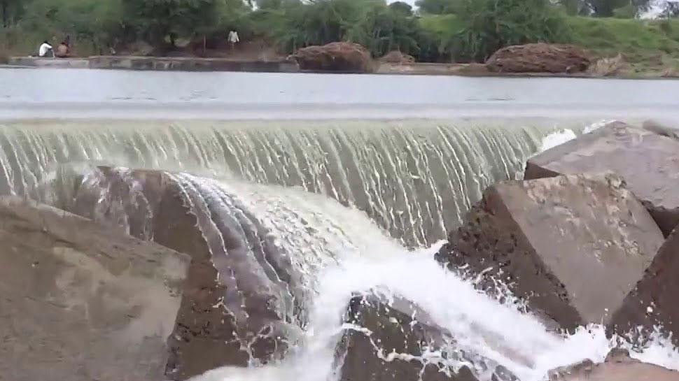 राजस्थान: ईसरदा बांध का निर्माण रोक सकता था पानी की बर्बादी, सरकारें रही निष्क्रिय