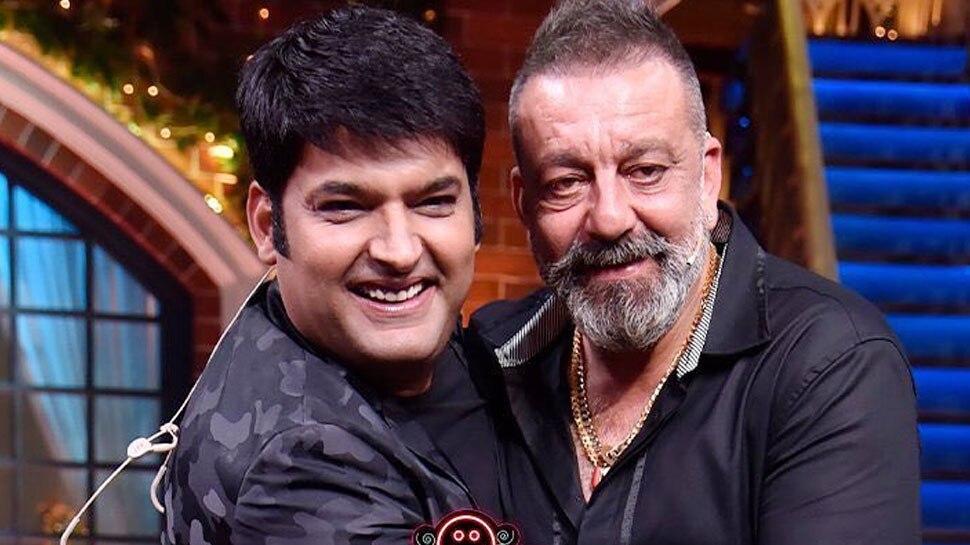 संजय दत्त ने कपिल से कहा- 'जब आपका शो चल रहा था, तो मैं अंदर था लेकिन...'