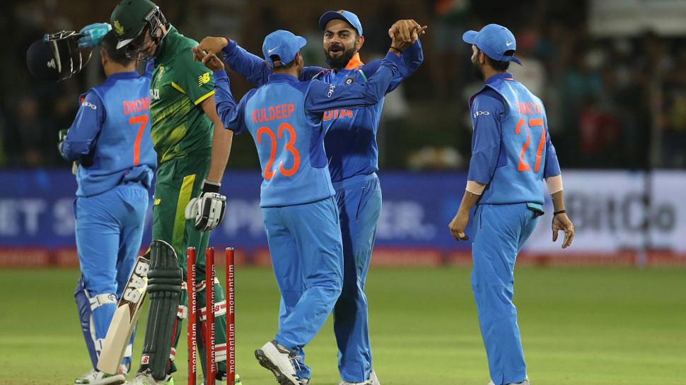 INDvSA, T-20: साउथ अफ्रीका के साथ भारत का पहला मैच आज, ये हो सकती है प्लेइंग-XI