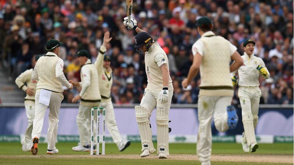ASHES: ऑस्ट्रेलिया को मिला 399 रन का लक्ष्य, मैच का नतीजा निकलना तय