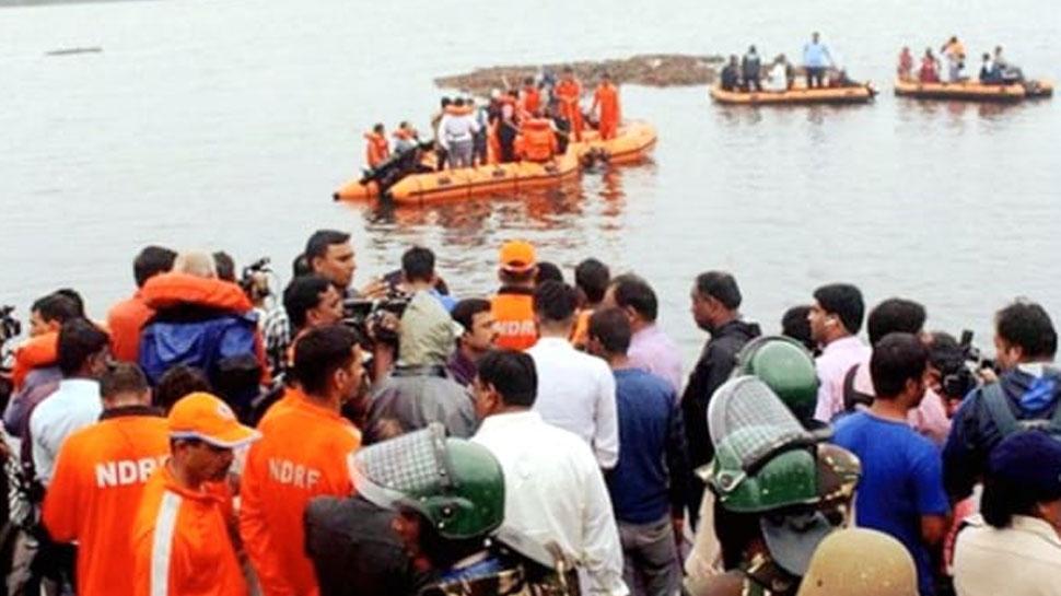 आंध्र प्रदेश नाव हादसे में अब तक 12 शव निकाले गए, घटना में बाल-बाल बचे युवक ने बताई पूरी कहानी