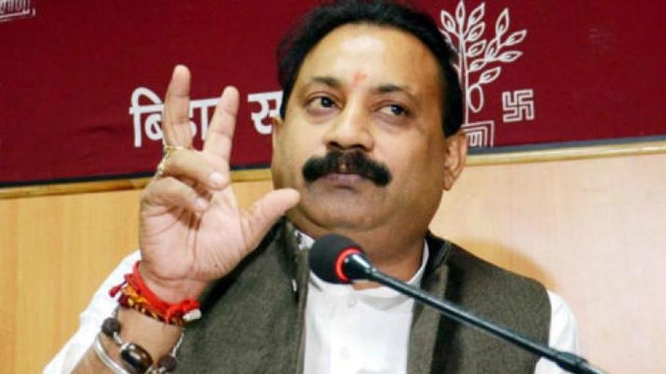 बिहार के पूर्व शिक्षा मंत्री का बड़ा बयान, कहा- 'निजी स्कूल की पढ़ाई सरकारी से बेहतर'