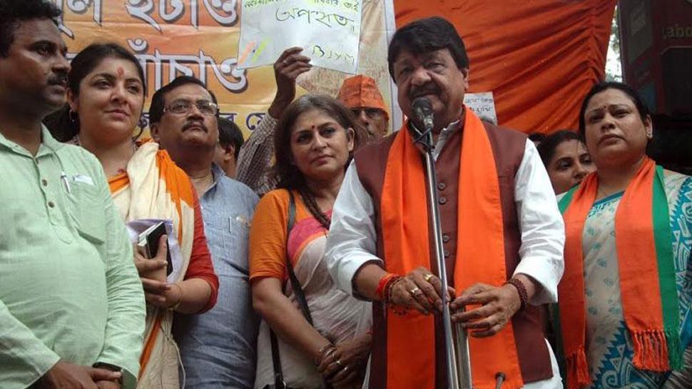 पश्चिम बंगाल: TMC से सत्ता छीनने के लिए बीजेपी ने बनाया खास प्लान, 200 से ज्यादा सीटों पर नजर