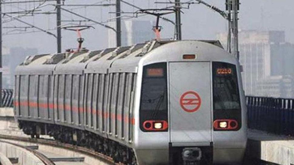 जब एक पतंग के चीनी मांझे ने दिल्ली में रोक दी मेट्रो, पढ़ें पूरी खबर