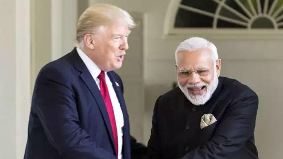 पीएम नरेंद्र मोदी के 'Howdy, Modi' कार्यक्रम में शमिल होंगे डोनाल्ड ट्रंप, व्हाइट हाउस ने की पुष्टि