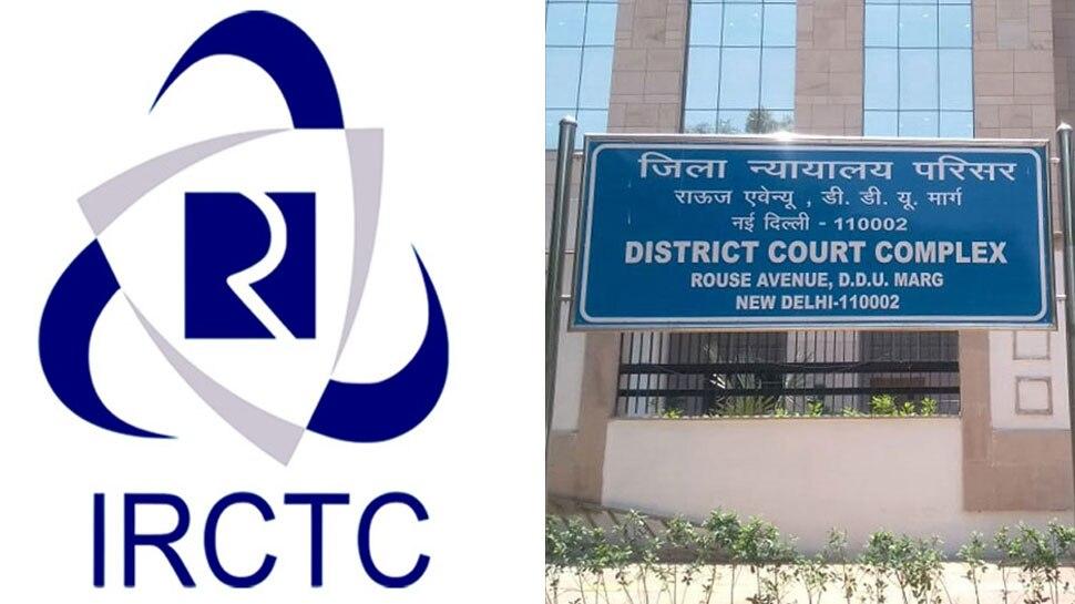 आईआरसीटीसी घोटाला मामले में आज दिल्ली की कोर्ट में होगी सुनवाई