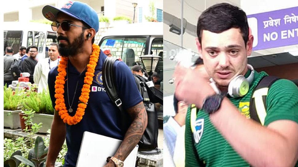 धर्मशाला में बारिश ने धोए टीम इंडिया के अरमान, अब मोहाली से है विराट कोहली को उम्मीद