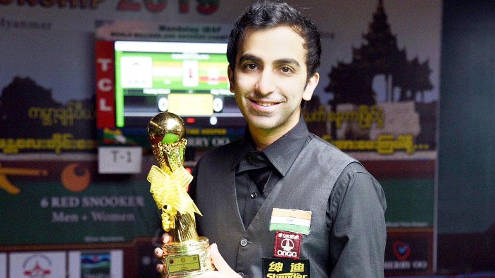 बिलियर्ड्स: पंकज आडवाणी का एक और कमाल, जीता 22वां विश्व खिताब, PM मोदी भी हुए मुरीद
