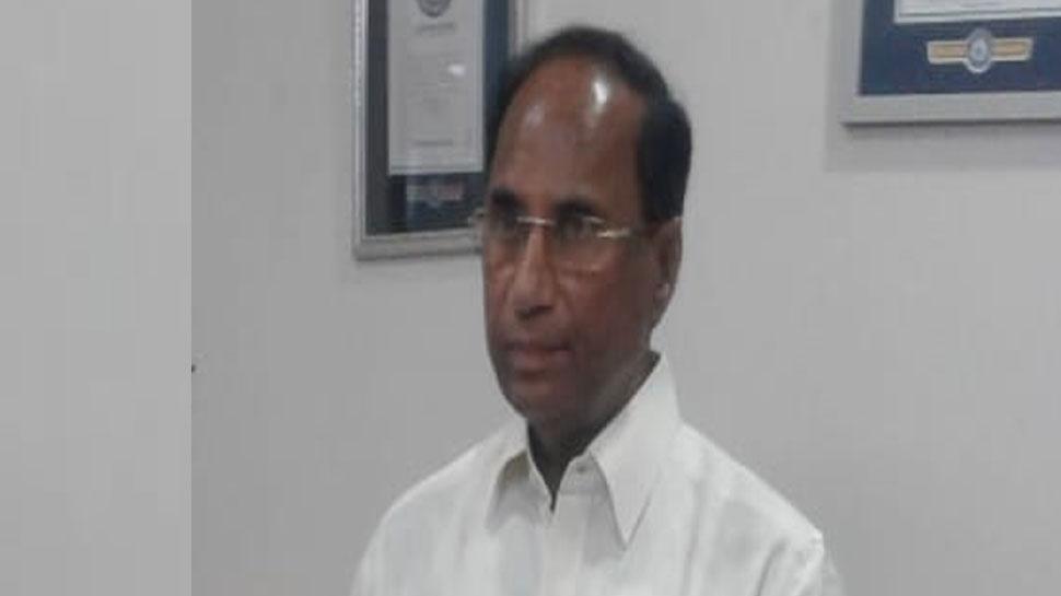 आंध्र प्रदेश के पूर्व विधानसभा अध्यक्ष कोडेला शिवप्रसाद राव की रहस्यमय परिस्थितियों में मौत