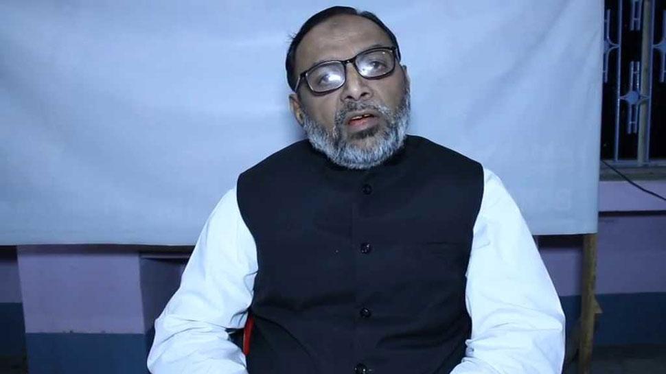 बाबरी मस्जिद एक्शन कमेटी के संयोजक बोले- अयोध्या मामले में किसी तरह की बातचीत मंजूर नहीं