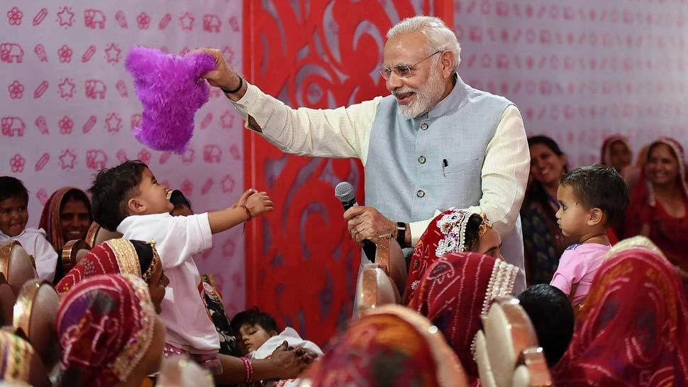 जानिए, आखिर किस वजह से PM मोदी के जन्मदिन को 'सेवा सप्ताह' के रूप में मना रही है BJP