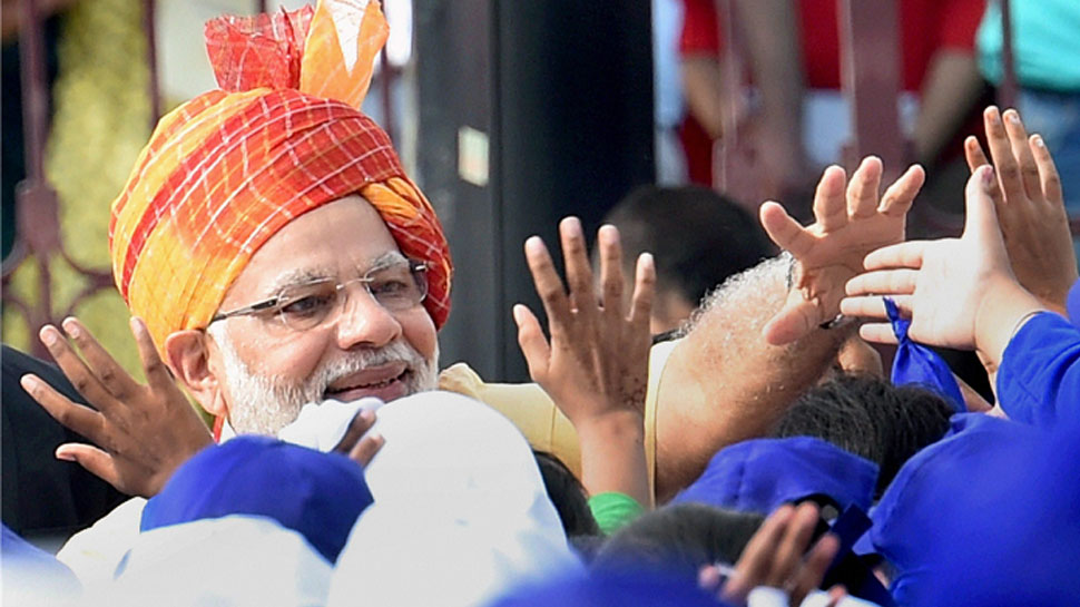 जानिए, PM मोदी के जन्मदिन को 'सेवा सप्ताह' के रूप में क्यों मना रही है BJP