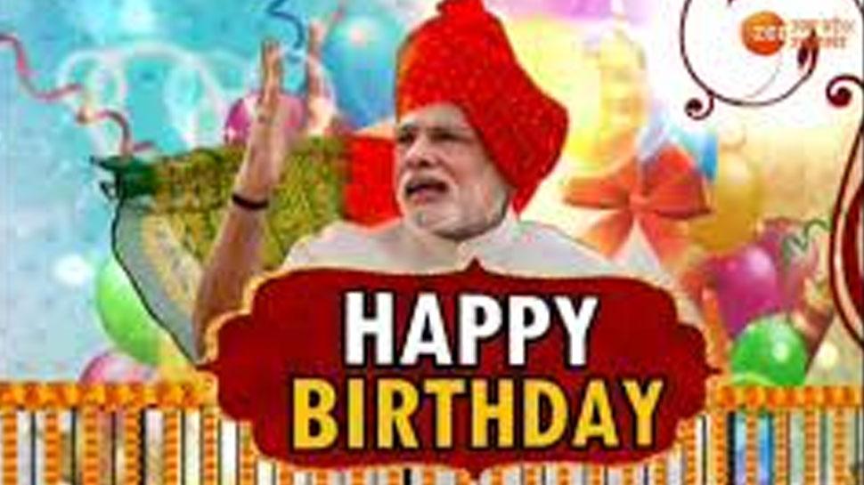 खून से खत लिखकर PM मोदी को जन्मदिन की शुभकामनाएं, जानिए पूरा मामला