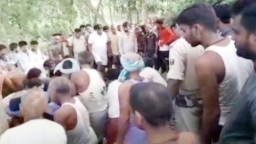 बिहार: ई-रिक्शा से जा रहे 6 बच्चे कुएं में गिरे, आपसी सूझबूझ से बचाई जान