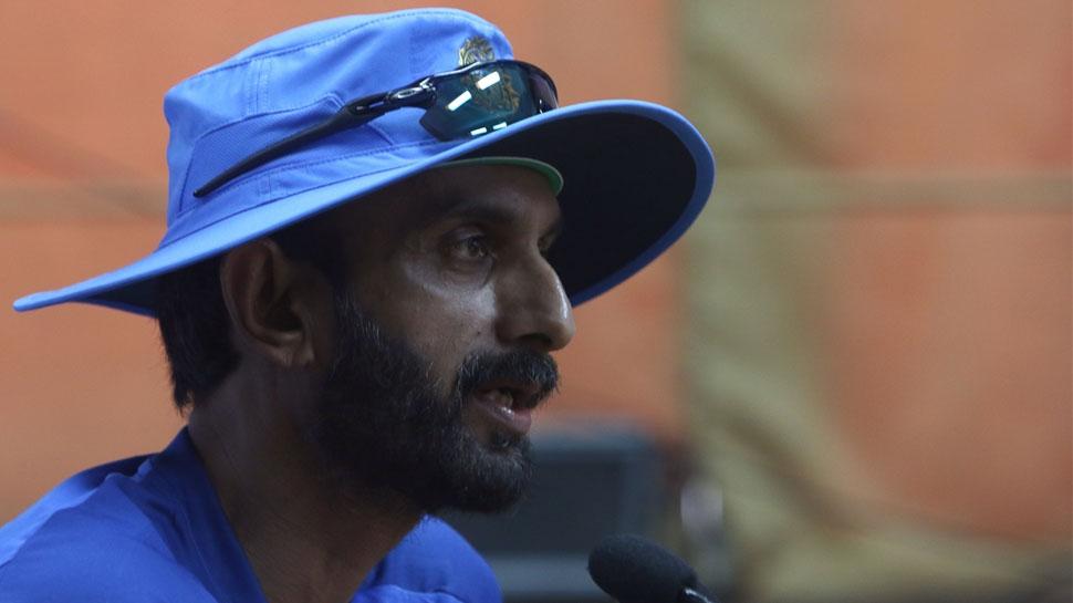 बैटिंग कोच विक्रम राठौर ने दी राय, टेस्ट ओपनर के तौर पर कितने सफल होंगे रोहित