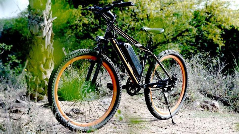 यामाहा और हीरो ने लॉन्च की ई-साइकिल EHX20, फुल चार्ज में चलेगी 70 KM