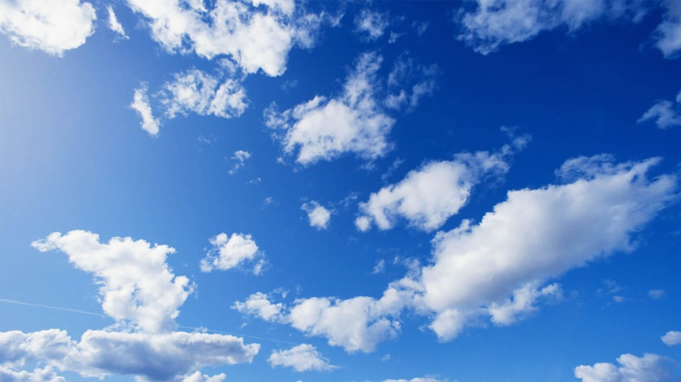 बिहार में आंशिक बदली छाई, हल्की बारिश के आसार, पूर्णिया का तापमान 24.5 डिग्री