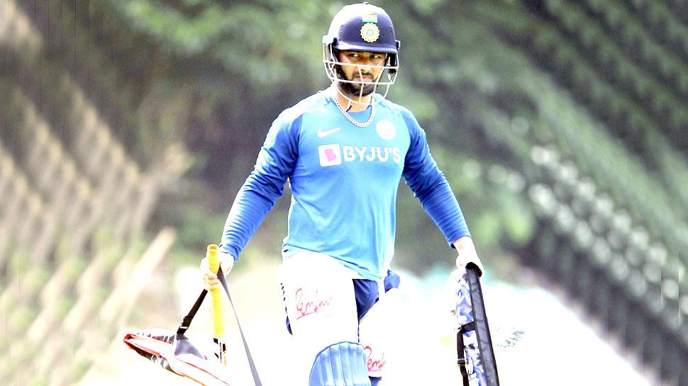 ऋषभ पंत, धवन और सैनी, विजय हजारे ट्रॉफी में खेलेंगे; दिल्ली की टीम में शामिल