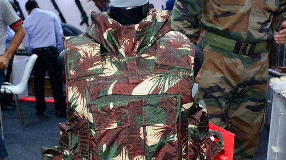 'मेक इन इंडिया' का जलवा, दुनियाभर में भारत की बनी बुलेटप्रूफ जैकेट की मांग