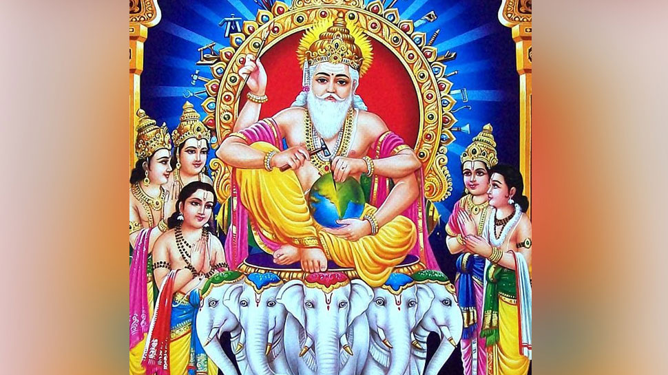 Know why we celebrate Vishwakarma Jayanti