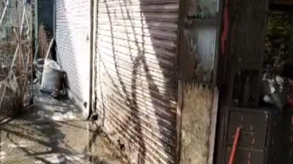 कोटा: चार दिन बाद सुधरे हालात, चंबल का पानी उतरने के बाद अपने घरों को लौटे लोग
