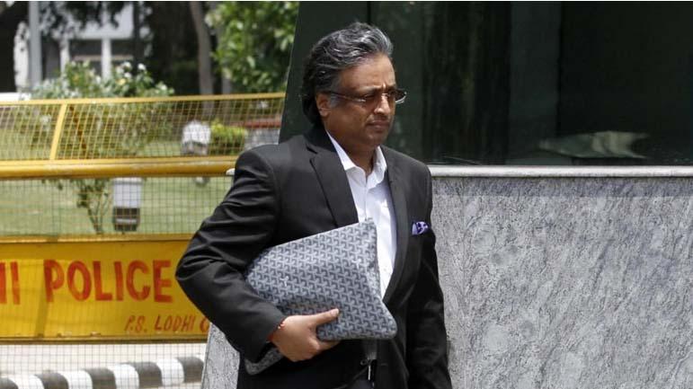 काला धन मामले में फंसे वकील गौतम खेतान पर सुप्रीम कोर्ट ने आदेश सुरक्षित रखा