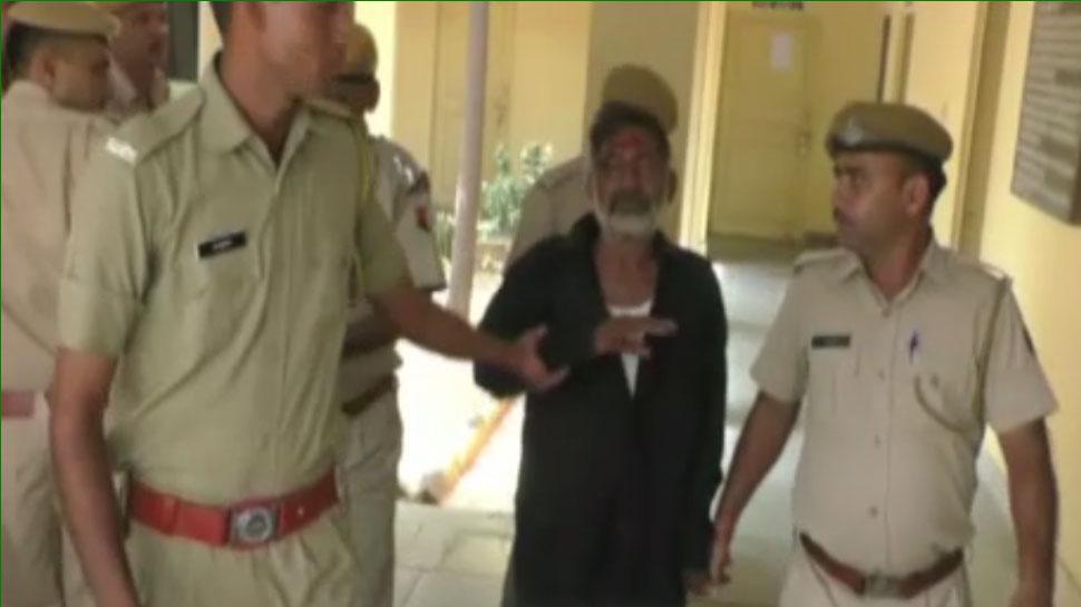 राजस्थान: कोर्ट परिसर में पति ने पत्नी की चाकू गोदकर की हत्या, गिरफ्तार
