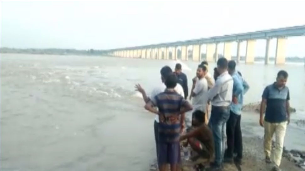 कोटा: मछली पकड़ने के लिए काली सिंध नदी पर गए युवक की डूबने से मौत