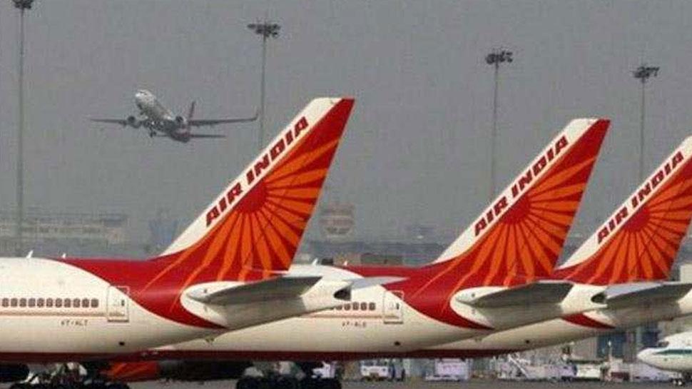 एयर इंडिया पर अहम बैठक आज, 100 फीसदी निवेश के लिए आगे बढ़ सकती है सरकार