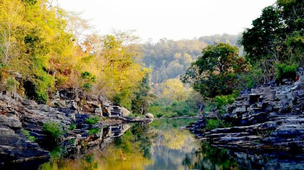 'नक्सलवाद' नहीं खूबसूरत पर्यटन और तीर्थों का गढ़ है छत्तीसगढ़, जंगलों में बसता है प्राकृतिक सौंदर्य