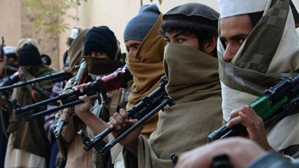 जम्मू कश्मीर को लेकर सुरक्षा एजेंसियों की रिपोर्ट, अभी भी सक्रिय है 273 आतंकी