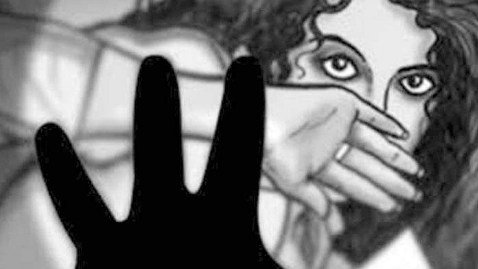 नाबालिग बच्ची से दुष्कर्म के आरोप में दिल्ली पुलिस का कॉन्सटेबल गिरफ्तार