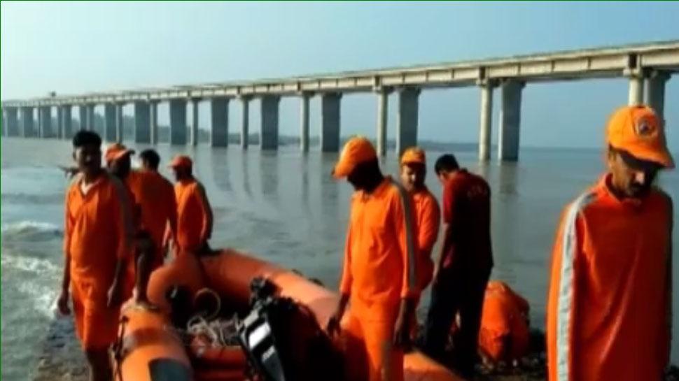 कोटा: दो दिन बाद मिला कालीसिंध नदी में बहे युवक का शव