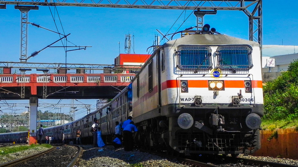 Railway ने आज कैंसिल की 267 ट्रेनें, टिकट बुक कराया है तो जान लें स्टेट्स