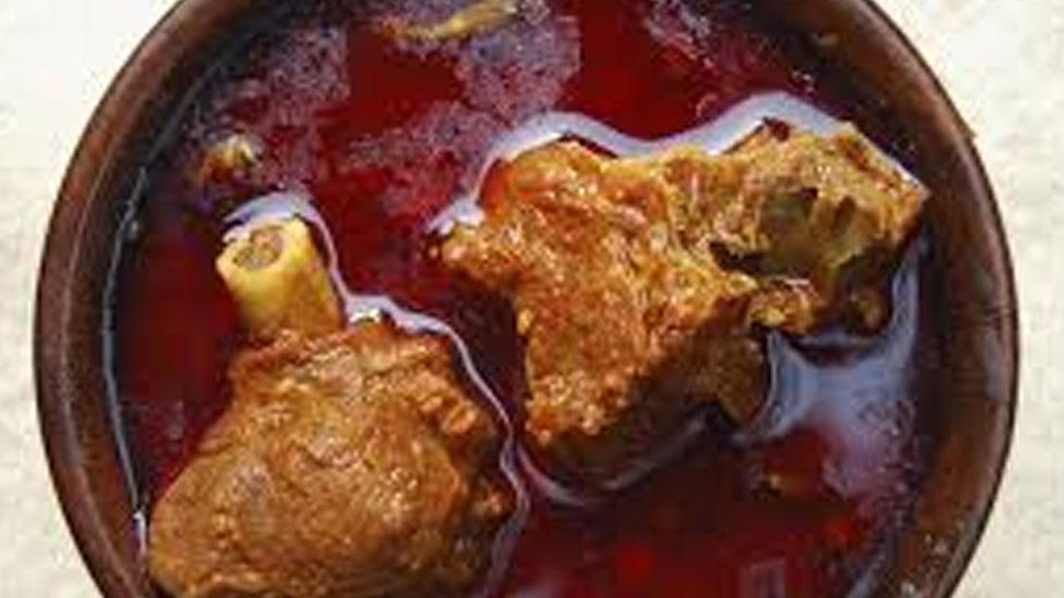 paya Soup of chatori gali