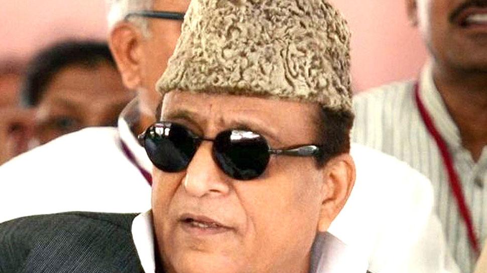 अब आजम खान के बड़े बेटे पर जमीन कब्जाने का लगा आरोप, कई धाराओं में दर्ज हुआ केस