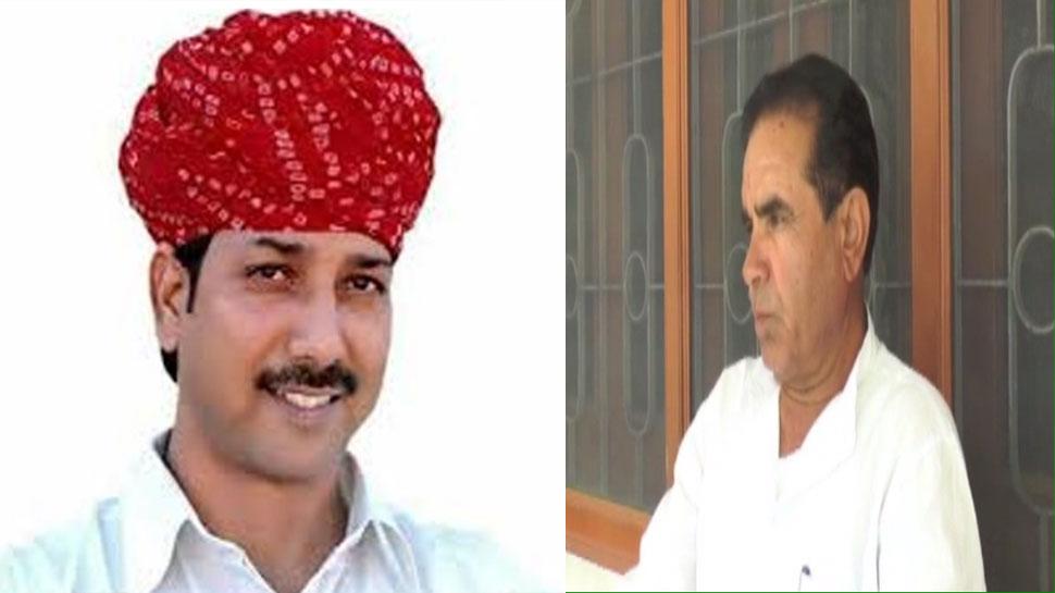 झुंझुनूं: उदयपुरवाटी के पूर्व विधायक शुभकरण चौधरी ने राजेंद्र गुढ़ा पर साधा निशाना, कही यह बात