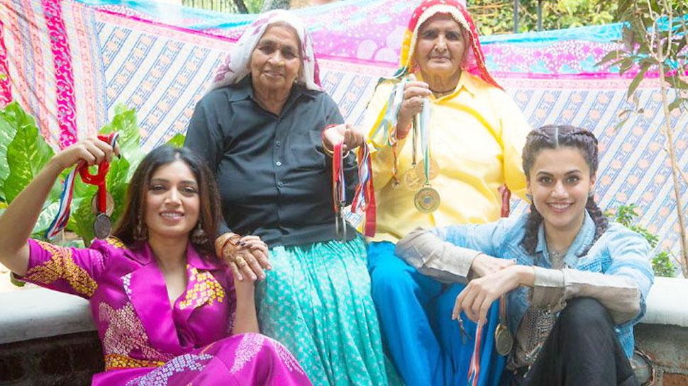 पीएम मोदी के काम से प्रभावित हैं शूटर दादी, कहा- 'बाकी लड़कियां भी आगे आ सकती हैं'