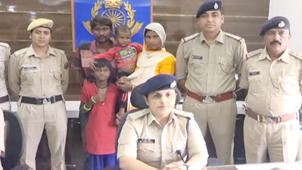 MP में बिछड़ा था गुजरात का यह परिवार, हिमाचल जाकर मिला, जानें पूरी कहानी
